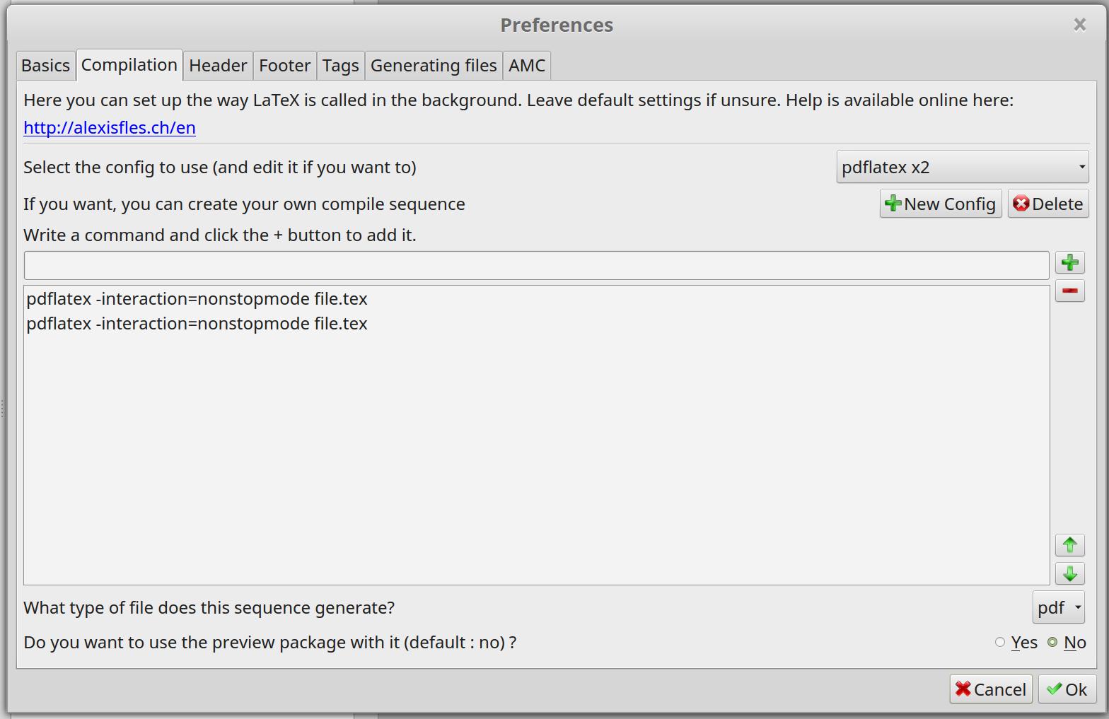BASIC TEX PDFLATEX PDF DOWNLOAD